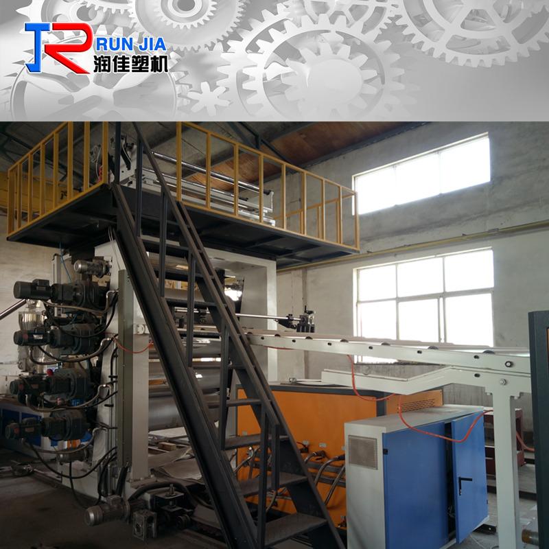 高质量的SPC地板生产设备供应信息-�鞠�PVC地板设备