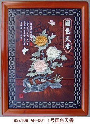 黑龙江玉石壁画厂家_哪儿能买到设计新颖的玉石壁画