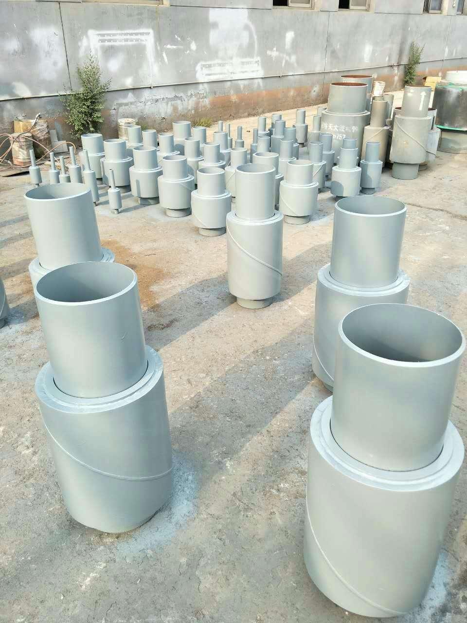 轴向型波纹补偿器-高韧性直埋式补偿器供应批发