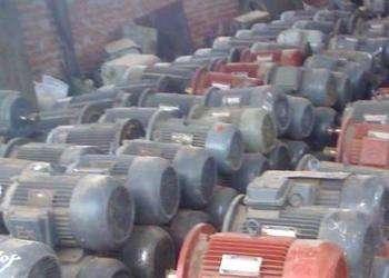 设备回收公司哪家好_市北设备回收公司