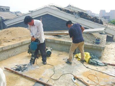 厂房拆除招标|青岛有口碑的厂房拆除回收哪里有提供