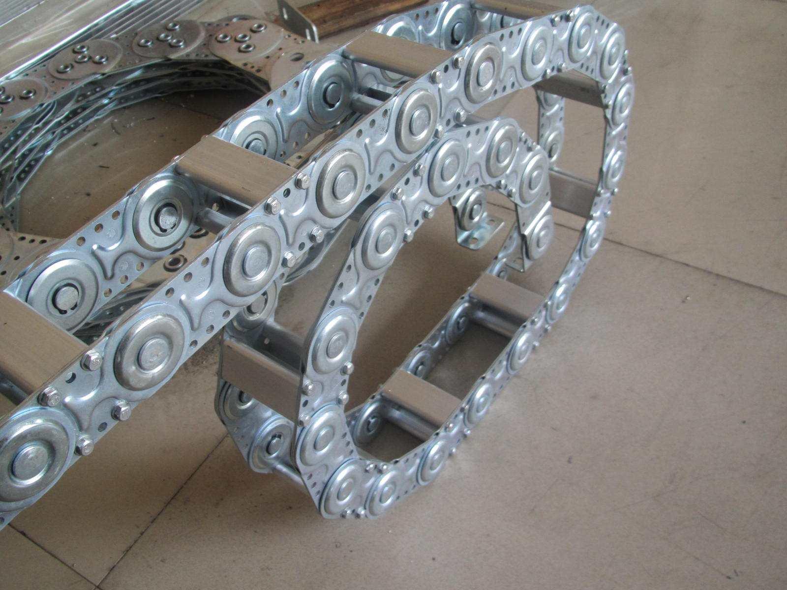 河北优良的钢制拖链供应_钢制拖链供货厂家