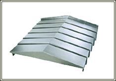 河北钢板式防护罩哪家质量高,伸缩钢板式防护罩厂家直销