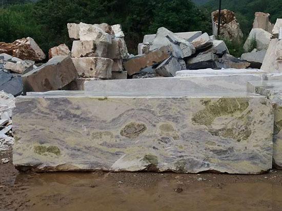 山东黑白相间大理石厂家 好用的黑色大理石哪里买