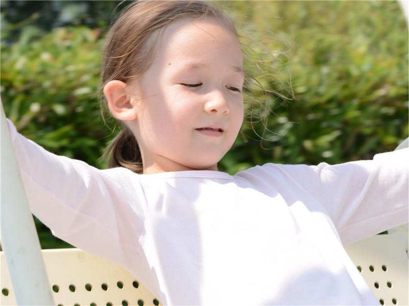 出口蕴加_优质蕴加全素质儿童防感冒内衣供应商