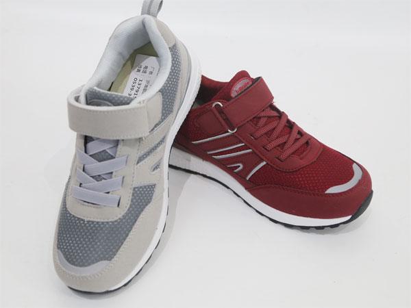 冷粘健步鞋厂家哪里有-山东靠谱的健步鞋供应商是哪家