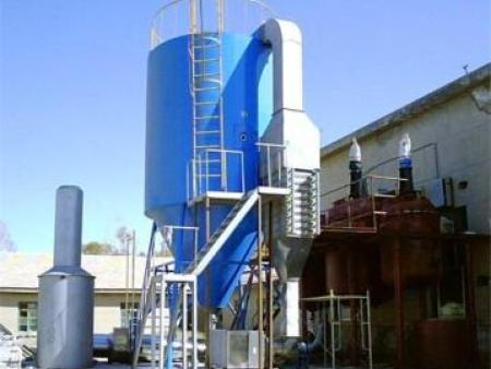 山西喷雾干燥塔-金利达机械喷雾干燥塔生产厂