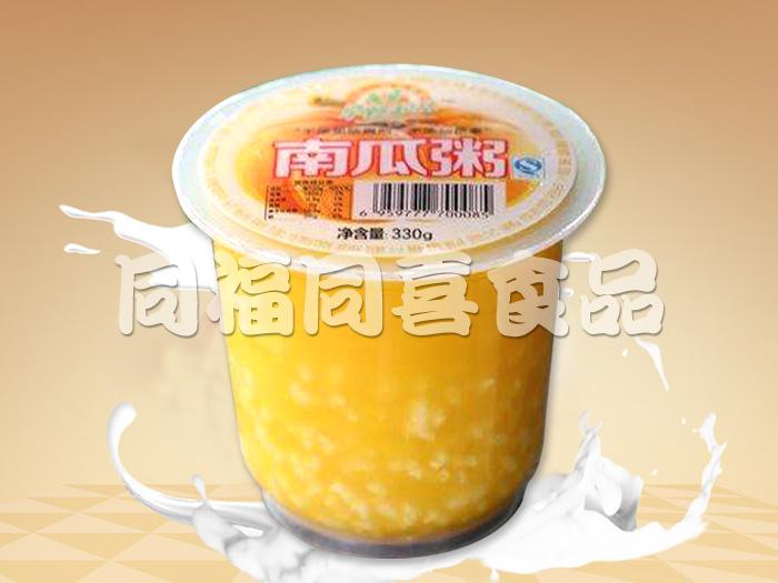 东营南瓜粥供应商推荐|早餐南瓜粥