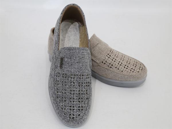 烟台麻布鞋销售-临沂各类样式布鞋批发出售