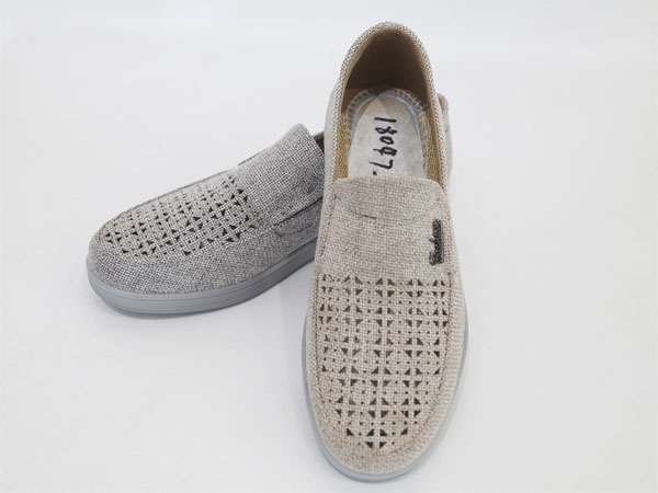 临沂布鞋批发价格-想买质量好的布鞋,就到颐路顺制鞋厂