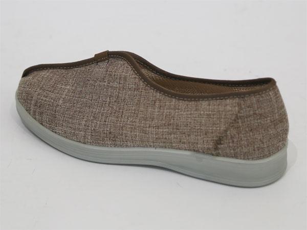 胶州僧侣鞋厂家直销-临沂各类样式僧侣鞋批发出售