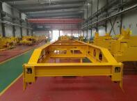伸缩无动力机械式经销商-河南豫中起重集团提供优质的无动力机械吊具机