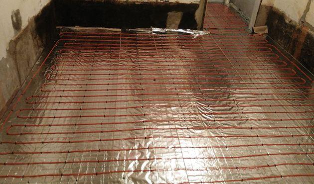 沈阳碳纤维电地热供应商-购买合格的电地热优选沈阳惠热地暖工程