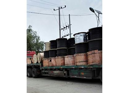 河北哪里可以买到有品质的光缆,安庆市光缆回收