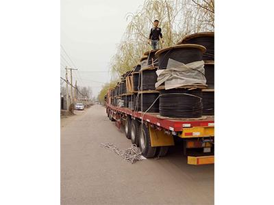 黄冈市光缆回收-要买质量好的光缆就到新乐市长飞优通