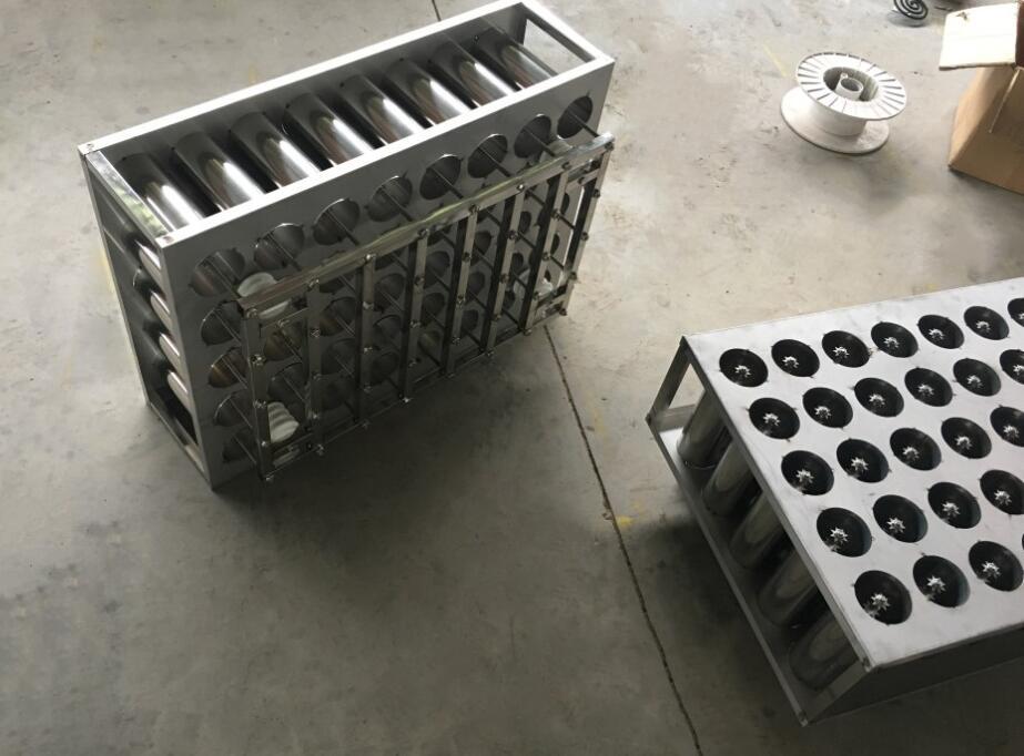油烟净化器电场材质-沧州哪里有供应实用的油烟净化器电场