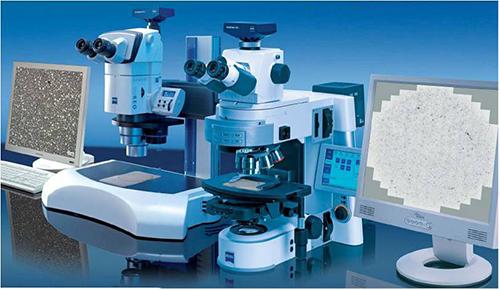 石油检测仪器|买好的卡尔蔡司  蔡司全自动清洁度分析仪,就选欧波同光学技术