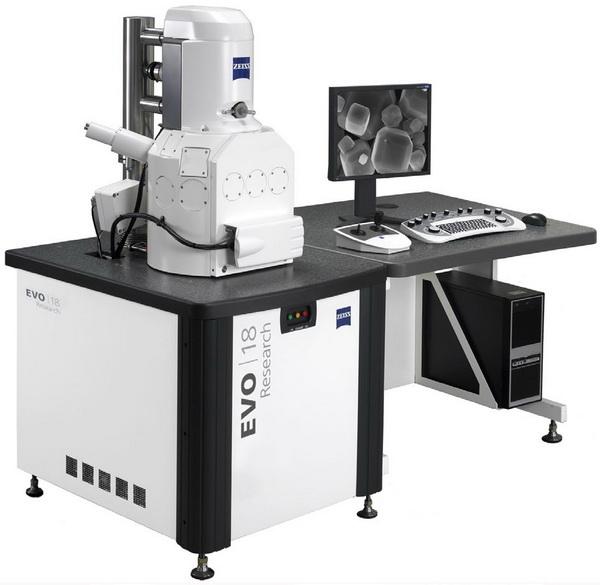 卡尔蔡司钨灯丝电子显微镜EVOMA10/LS10