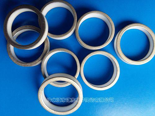 湖南金屬化陶瓷_匯鑫電子陶瓷高質量的金屬化陶瓷_你的理想選擇