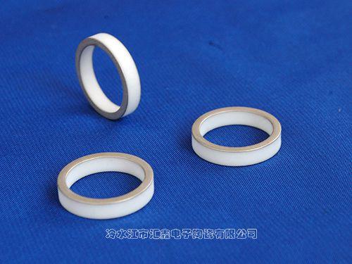中國金屬化陶瓷-受歡迎的金屬化陶瓷推薦