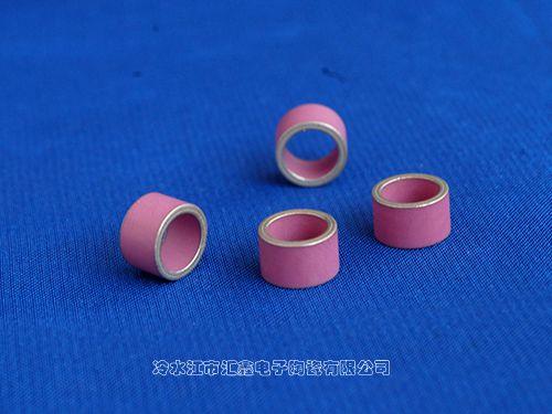 供应汇鑫电子陶瓷口碑好的金属化陶瓷-重庆金属化陶瓷