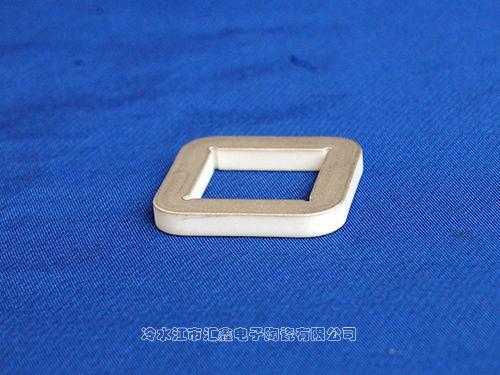 金属化瓷片制造公司_供应汇鑫电子陶瓷实用的金属化瓷片