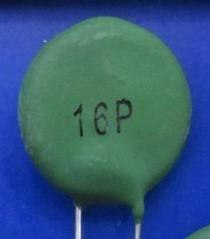 如何買品質好的熱敏電阻16P-LY校正電容價格