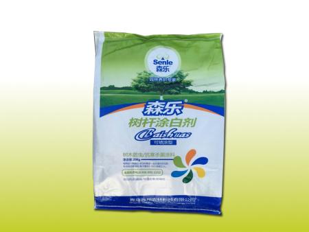 大树涂白剂|海岱绿洲生物工程专业提供树杆涂白剂