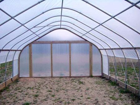 缘来你也在这里!单拱温室大棚,建设,承建