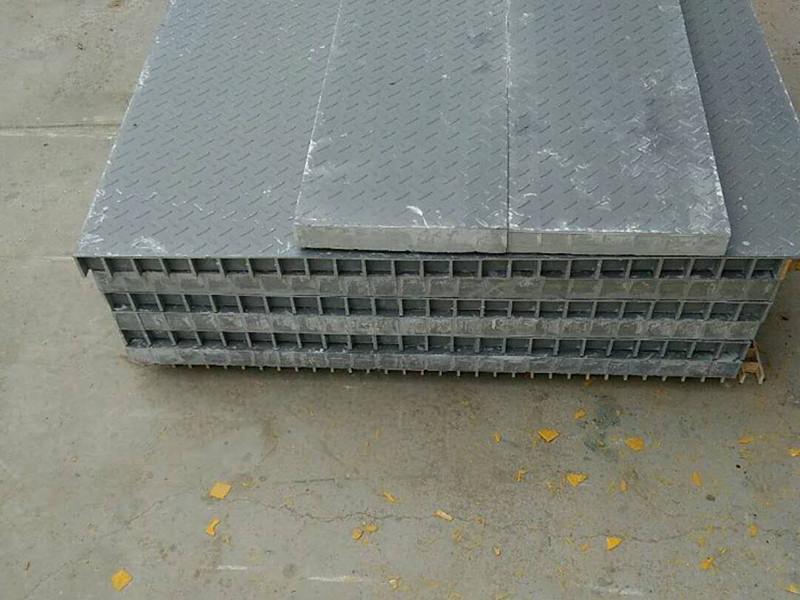 厂家供应玻璃钢格栅盖板-浙江报价合理的玻璃钢格栅盖板