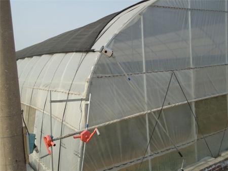 薄膜连栋温室大棚建造商-靠谱的塑料温室推荐
