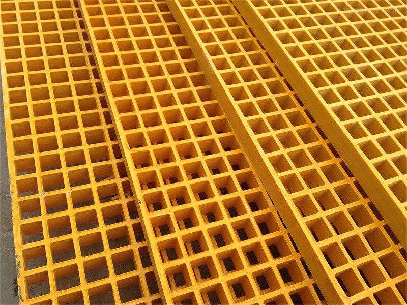 上海玻璃钢格栅|高性价玻璃钢格栅当选杭州民峰复合材料