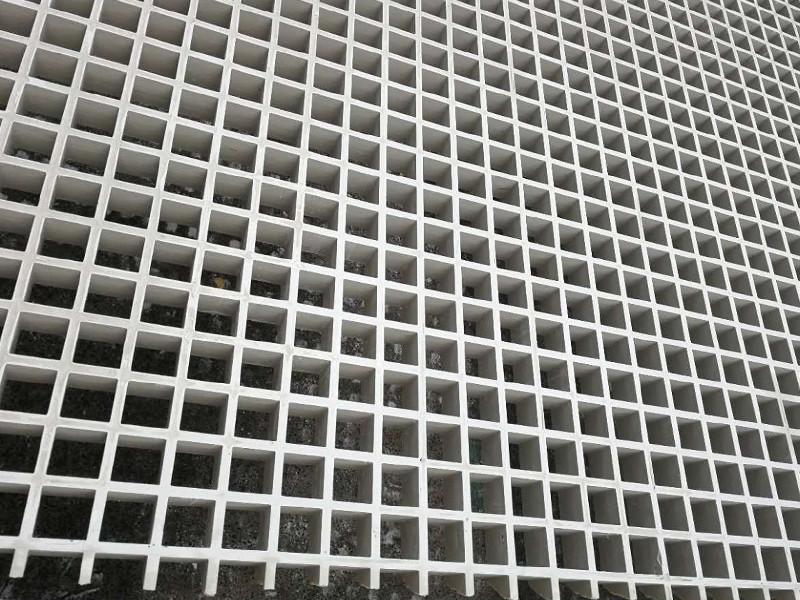 浙江优良玻璃钢格栅——浙江玻璃钢格栅