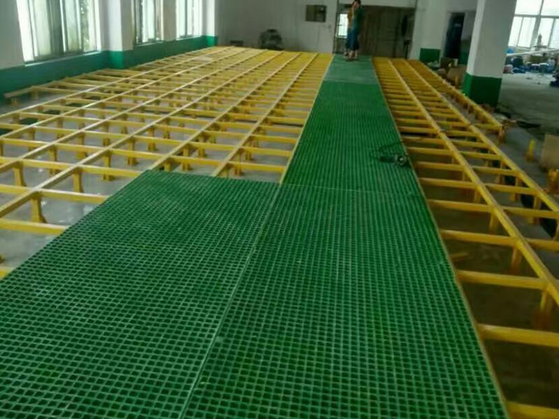 优惠的船厂专用格栅盖板-杭州民峰复合材料提供的船厂专用格栅盖板品质怎么样
