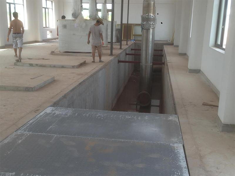 优质的污水处理厂沟盖板|杭州民峰复合材料提供良好的玻璃钢格栅盖板