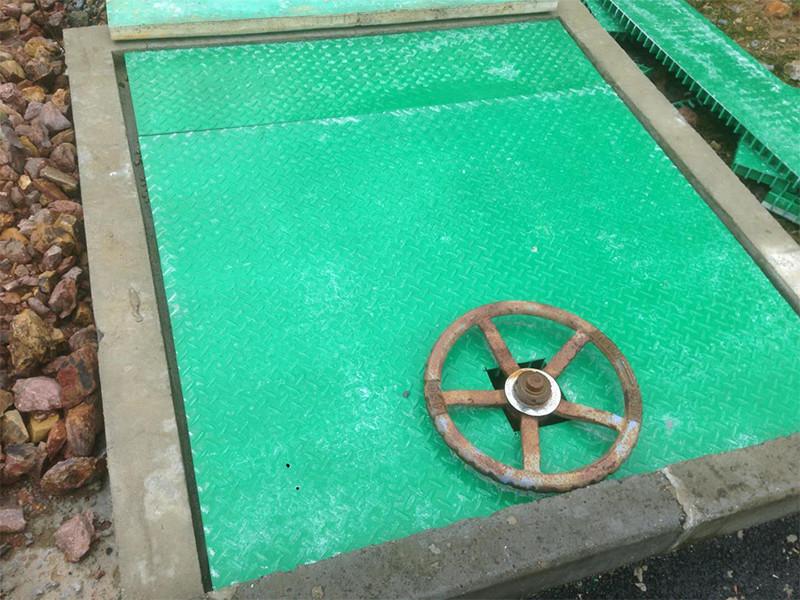 楊浦玻璃鋼格柵蓋板-湖州質量好的玻璃鋼格柵蓋板出售