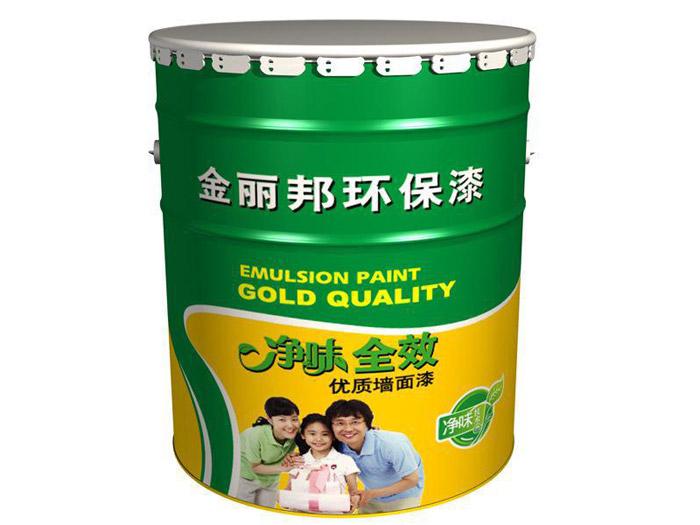 铁桶哪里有卖——外墙漆铁桶