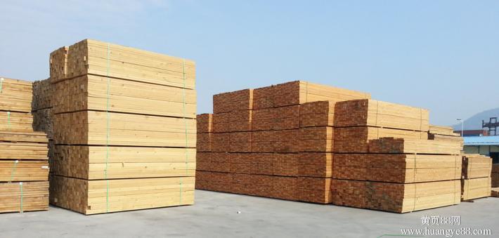 甘肃兰州哪买木方模板批发厂家
