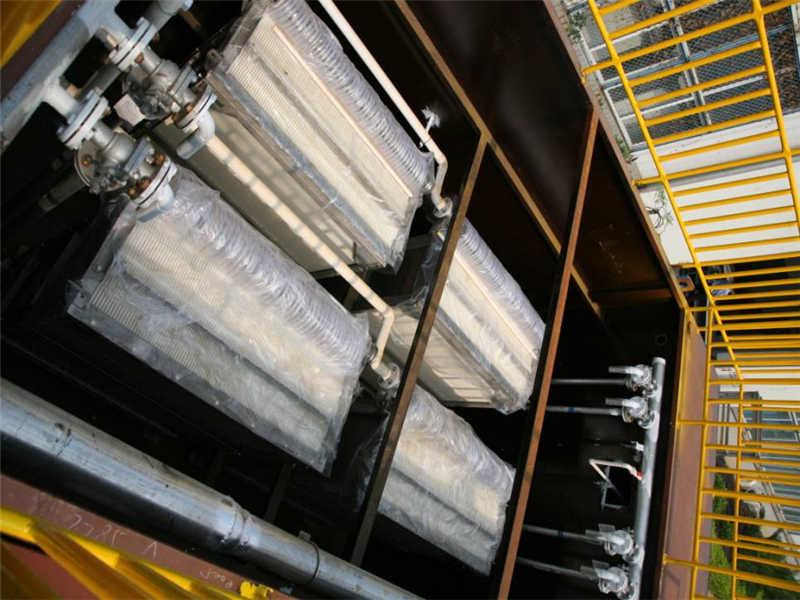 广西森淼环保供应厂家的空调冷却循环水处理系统|贺州循环水处理系统