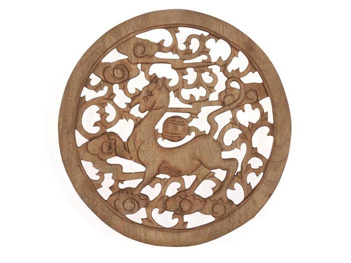 为您推荐有品质的银川仿古木雕  -吴忠仿古木雕厂家