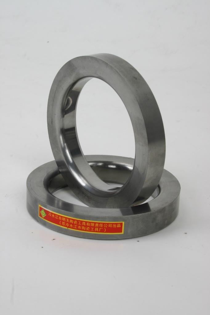 陶瓷刀具_质量好的金属陶瓷热挤压模明玉陶瓷工具供应