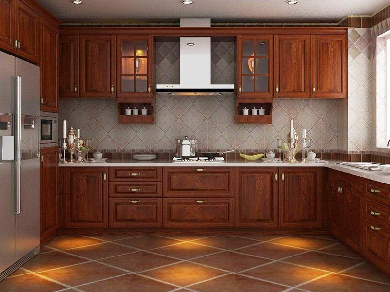 德州整体橱柜哪家好-物超所值的整体厨房就在鸿昊橱柜