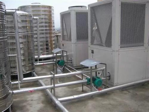 兰州|西宁|陇南空气源热泵|空气能热泵工程 选甘肃星辉