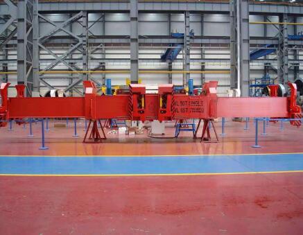 卓越的单箱集装箱吊具厂家就是河南豫中起重集团-单箱集装箱售后