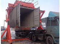 要买翻转式集装箱当选河南豫中起重集团 翻转式集装箱厂家供应商