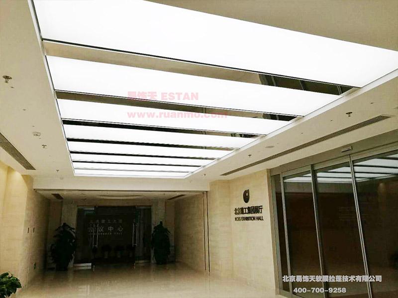 哪里有防火光幕 北京哪里有提供防火光幕厂家