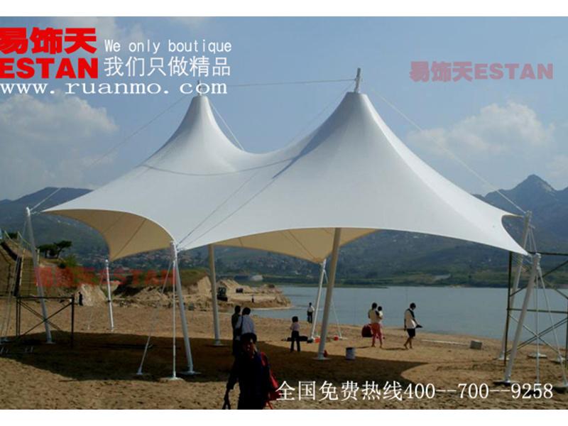 北京有哪几家品牌好的膜结构供应商_怎么挑选膜结构