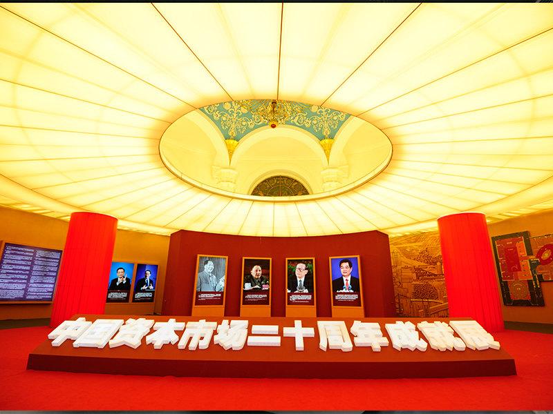 湖南透光膜-【推荐】北京知名的展会透光膜生产厂家