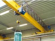 中国CXTS2-20t欧式电动单梁起重机-专业的CXTS2-20t欧式电动单梁起重机生产厂家