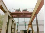 博斯特吊具公司QB型t矿用防爆桥式起重机作用怎么样-防爆单梁起重机